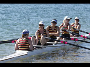 FISA World Rowing Masters Regatta - Participating ...